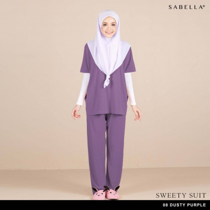 Sweety suit